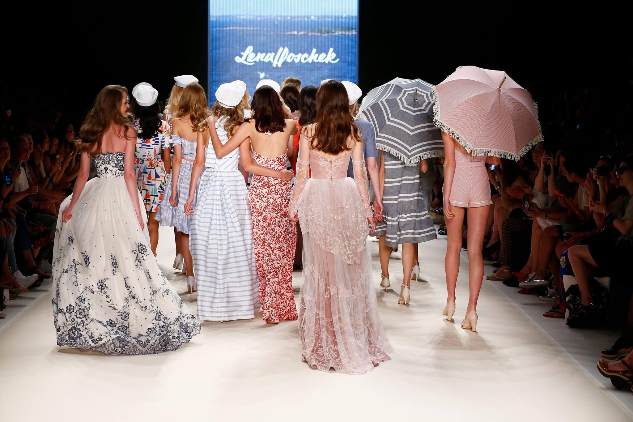 lena-hoschek-berlin-fashion-week-show-2017-runway