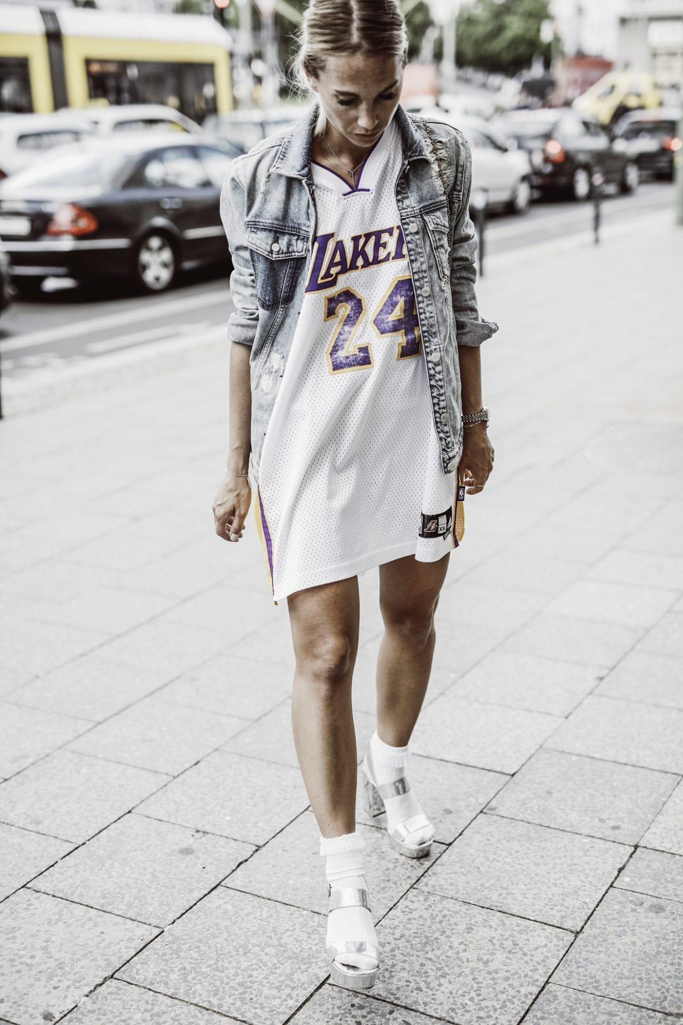 Lakers Berlin Constantly K Auf Der Fashion Week